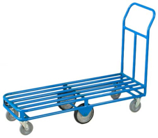 Stocking carts , 6 wheel carts, stocking cart casters, utilitycart, 6 wheel utility carts