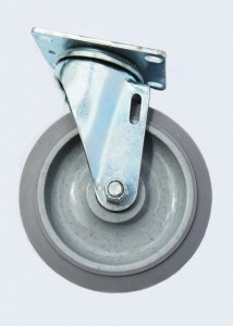 Replacement Plate Casters