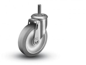 Threaded Stem Casters, replacement casters